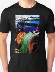 The Fishermen's Boat T-Shirt