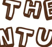 Novel of the Century Sticker