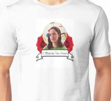 Rose McGowan (Jawbreaker) Unisex T-Shirt