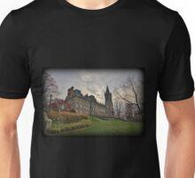 The Lehigh Experience Unisex T-Shirt