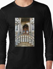 A Door into California History Long Sleeve T-Shirt