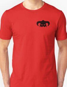 Dovahkiin Helmet T-Shirt