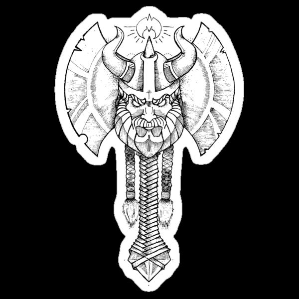 viking by roundrobin