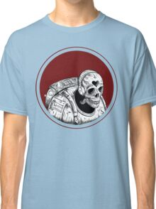 Skull Space Music Game - VER 1 Classic T-Shirt