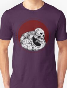 Skull Space Music Game - VER 1 T-Shirt