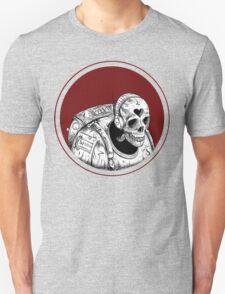 Skull Space Music Game - VER 1 Unisex T-Shirt