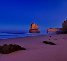 """Twilight Solitude"" by Phil Thomson IPA"