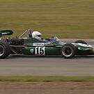 Brabham BT35 by Willie Jackson