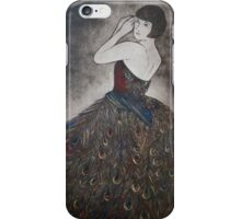 The Parisienne Gown iPhone Case/Skin