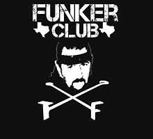 Funker Club - Terry Funk T shirt T-Shirt
