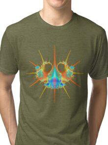 Caulimo Tri-blend T-Shirt