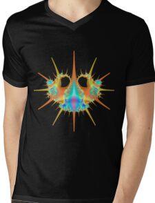Caulimo Mens V-Neck T-Shirt