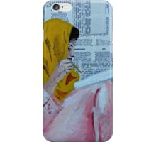 Tehran iPhone Case/Skin