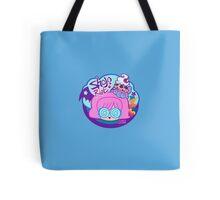 Shojo Riot Tote Bag