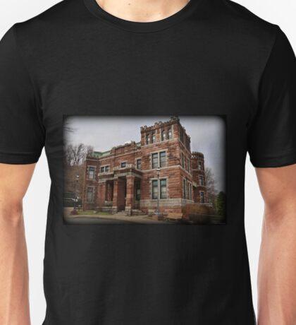 Lambert Castle Spring Unisex T-Shirt