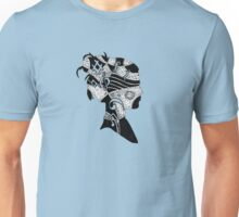 Music is in the Soul Unisex T-Shirt