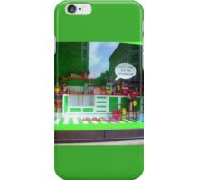 EVERYTHING BUT THE KITCHEN SINK iPhone Case/Skin