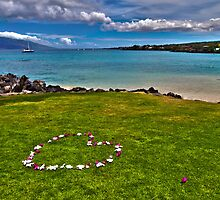 I Found My Heart in Maui by Jessica Veltri