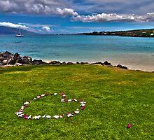 I Found My Heart in Maui by Jessica Veltri