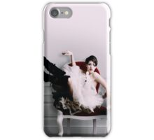 Alison iPhone Case/Skin
