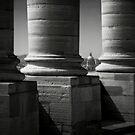 Panthéon by Laurent Hunziker