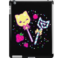 Kawaii Kitty Sprinkles iPad Case/Skin