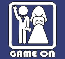 GAME ON 3 by Jon Winston