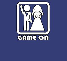 GAME ON 3 Unisex T-Shirt