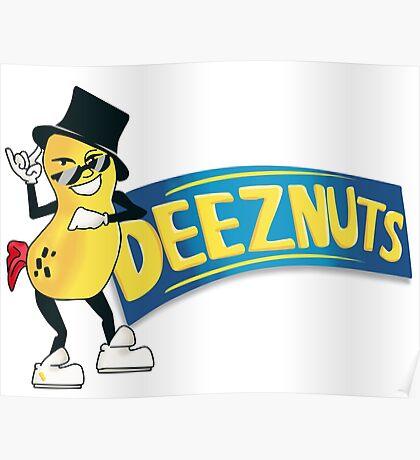 Mr. Deez Nuts V.1 Poster