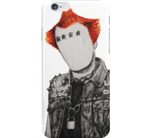 Vyvyan Basterd iPhone Case/Skin