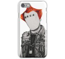 Vyvyan Basterd iPhone Case/Skin