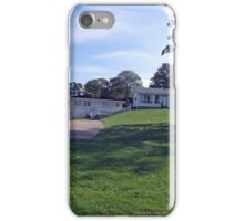 Watch Hill  Court, WH, RI 6 iPhone Case/Skin