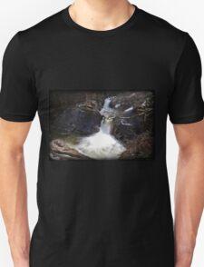 Rocky Plunger T-Shirt