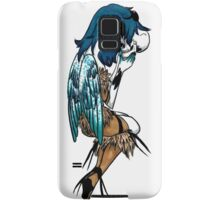 Bitter Winter Samsung Galaxy Case/Skin