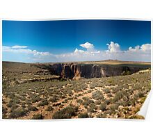 Canyonland Poster