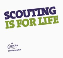 Scouting is for Life by youjay68