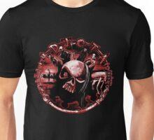 4DJOTA - BOA10 festival design Unisex T-Shirt