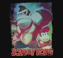 DKC by RisingSaru