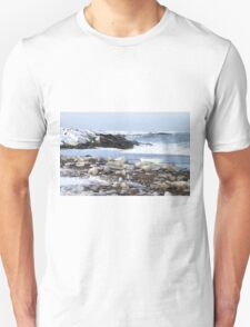 Ice & Breakers at Hudson Bay Unisex T-Shirt