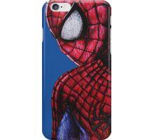 Spider Man  iPhone Case/Skin