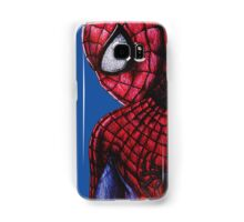 Spider Man  Samsung Galaxy Case/Skin