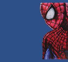 Spider Man  by Lauraaan182