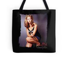 Buffy the Vampire Slayer Tote Bag