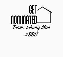 Team Johnny Mac Unisex T-Shirt