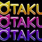 Otaku by Shonuff  Studio