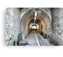 Marble arch Canvas Print