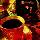 SAX & COFFEE. by Vitta