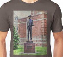 Ode to James Stewart Unisex T-Shirt