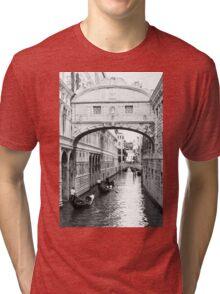 Bridge Of Sighs Tri-blend T-Shirt