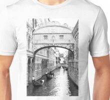 Bridge Of Sighs Unisex T-Shirt